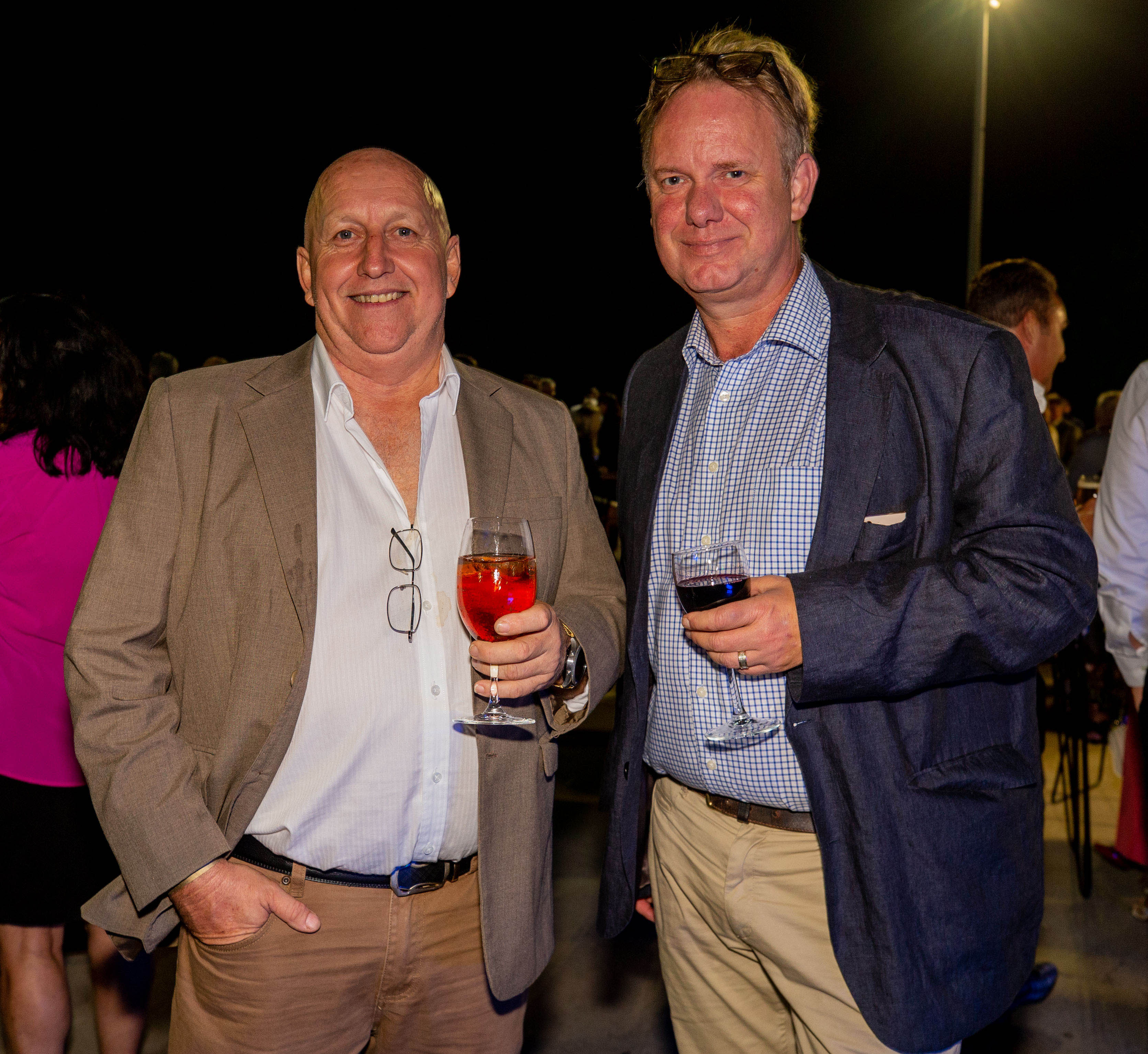 Industry at the Australian Superyacht Rendezvous 2018